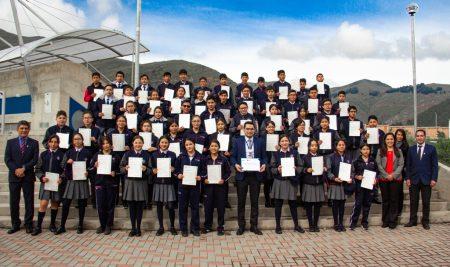 Certificación Internacional Cambridge English
